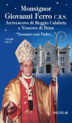 Arcivescovo di Reggio Calabria e Vescovo di Bova