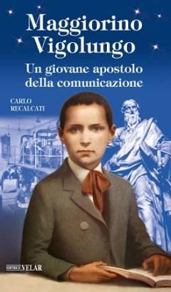 Un giovane apostolo della comunicazione