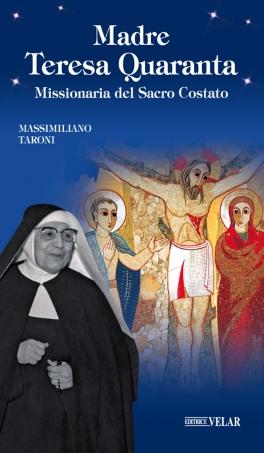 Missionaria del Sacro Costato