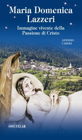 Immagine vivente della Passione di Cristo