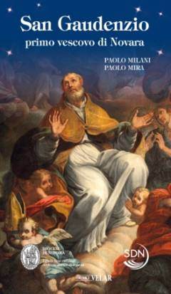 primo vescovo di Novara