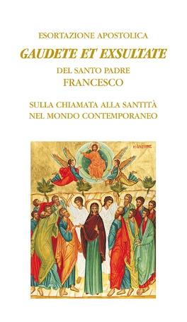 Esortazione Apostolica Papa Francesco