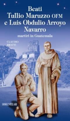 martiri in Guatemala