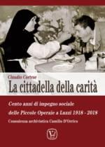 Cento anni di impegno sociale delle Piccole Operaie a Luzzi 1918 - 2018