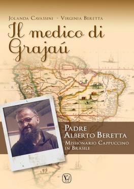 Padre Alberto Beretta