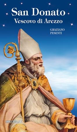 Vescovo di Arezzo