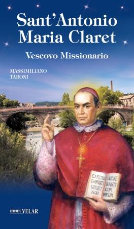 Vescovo Missionario